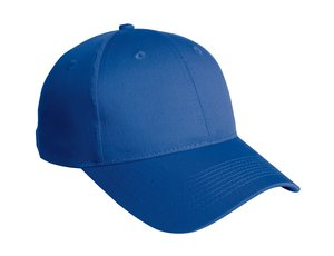 Port Authority Cap: Easy Care Structured with Slide Closure (C608)