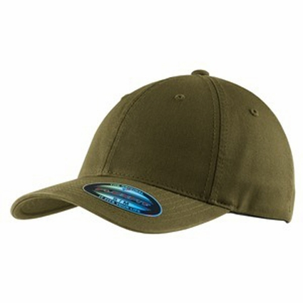 Port Authority Cap: Flexfit Garment Washed (C809)
