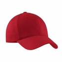 Port Authority Cap: Cotton Twill Portflex Structured (C879)