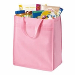 Port Authority Grocery Tote: Standard with Reinforced Handles (B159)