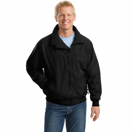 Port Authority Men's Jacket: Tall Challenger (TLJ754)