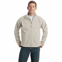 Port Authority Men's Jacket: Textured Soft Shell (J705)