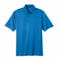 Port Authority Men's Tall Polo Shirt: 100% Polyester Tech with Wicking (TLK527)