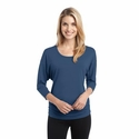 Port Authority Women's T-Shirt: Concept Dolman Sleeve