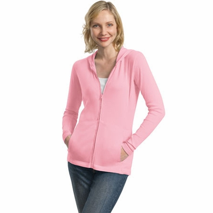 Port Authority Women's Jacket: Modern Stretch Full-Zip (L519)