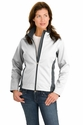 Port Authority Women's Jacket: Two-Toned Soft Shell (L794)