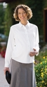 Port Authority Women's Maternity Shirt: Easy Care Woven (L608M)