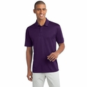 Port Authority Men's Polo Shirt: Silk Touch Performance