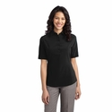 Port Authority Women's Polo Shirt: Ultra Stretch