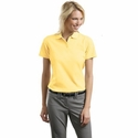 Port Authority Women's Polo Shirt: Stain-Resistant (L510)