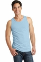 Port & Co Essential Pigment-Dyed Tank Top