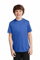 Port & Co Youth Essential Performance Tee