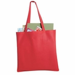 Port & Company Bag: Polypropylene(B156)