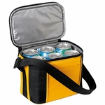 Port & Company Cooler Bag: 6-Pack (BG87)