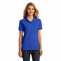 Port & Company Ladies Polo Shirt: (LKP150)