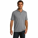 Port & Company Men's Polo Shirt: (KP55)
