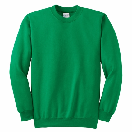Port & Company Men's Sweatshirt: (PC90T)