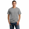 Port & Company Men's T-Shirt: American Made Crewneck (USA100)