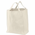 Port & Company Shopping Bag: Grocery (B100)