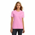 Port & Company Women's T-Shirt: (LPC150ORG)