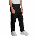 Port & Company Youth Sweatpants: Elastic Waistband (PC90YP)