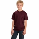 Port & Company Youth T-Shirt: 100% Cotton Essential (PC61Y)