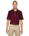 Men's puremotion® Piped Polo: (A125)