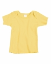 Rabbit Skins Infant T-Shirt: 100% Cotton Lap Shoulder (R3400)