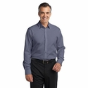 Red House Men's Oxford Shirt: 100% Cotton Slim Fit Pinpoint(RH62)