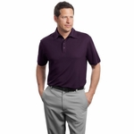 Red House Men's Polo Shirt: Contrast Stitch Performance Pique (RH49)