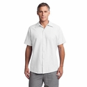 Red Kap Men's Gripper Shirt: (CS26)