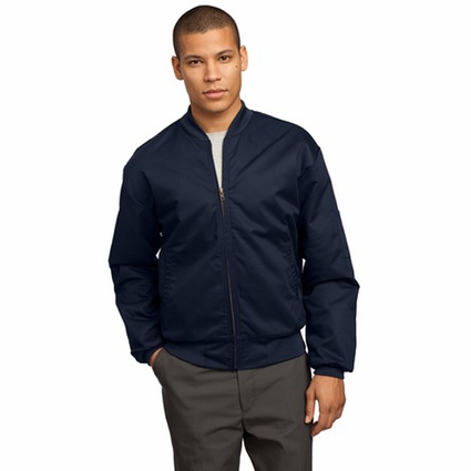 Red Kap Men's Jacket: (CSJT38)