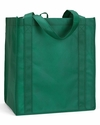 Reusable Shop Bag: (LB3000)