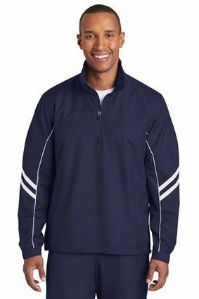 Shield Ripstop 1/2-Zip Pullover