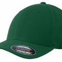 Sport-Tek Men's Cap: Flexfit Performance Solid Cap(STC17)