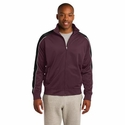 Sport-Tek Men's Jacket: (JST92)