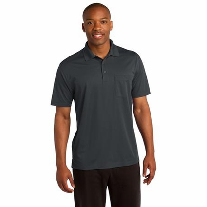 Sport-Tek Men's Polo Shirt: (ST651)