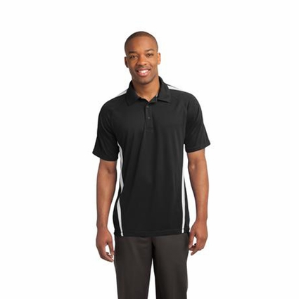 Sport-Tek Men's Polo Shirt: (ST685)