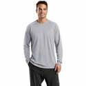Sport-Tek Men's T-Shirt: Dry Zone Long Sleeve Raglan (T473LS)