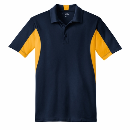Sport-Tek Men's Tall Polo Shirt: (TST655)