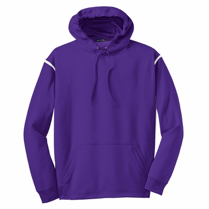 Sport-Tek Men's Tall Sweatshirt: (TST246)