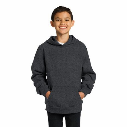 Sport-Tek Youth Sweatshirt: (YST254)