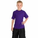 Sport-Tek Youth T-Shirt: Dry Zone Raglan (Y473)