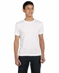 SubliVie Youth T-Shirt: 100% Polyester Jersey Knit (1210)