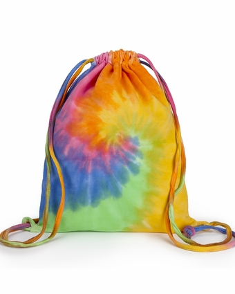 Swirl Tie-Dyed Sport Pack: (CD9500)