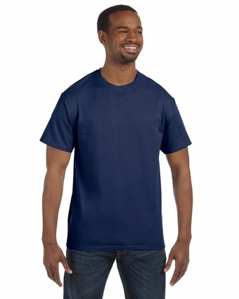 Dri-POWER® ACTIVE Tall 5.6 oz., 50/50 T-Shirt: (29MT)