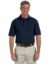 Tall 6 oz. Ringspun Cotton Piqué Short-Sleeve Polo: (M200T)