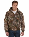 Tall Realtree® Xtra Cheyene Jacket: (5020RT)