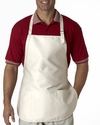 3-Pocket Apron with Buckle: (8205)