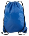 UltraClub Cinch Sack: Value Drawstring (8886)